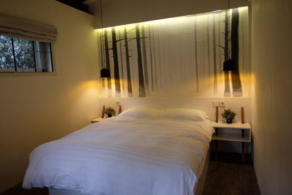 Daheim 290 Airbnb Bandung