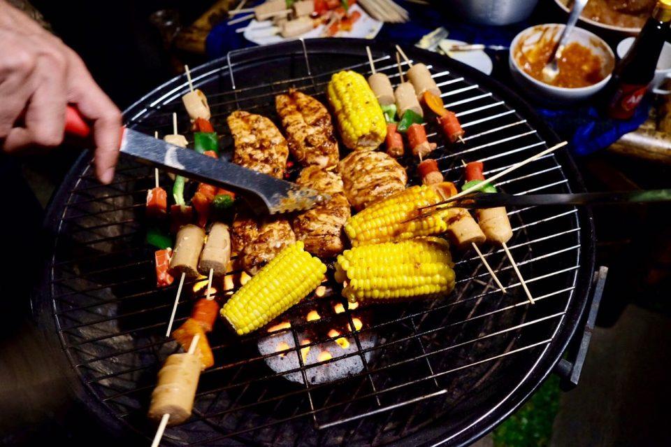 Barbecue in Daheim 290 Bandung