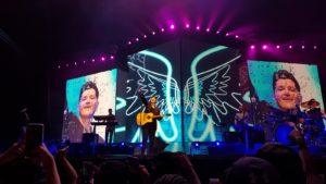 The Script Concert Singapore