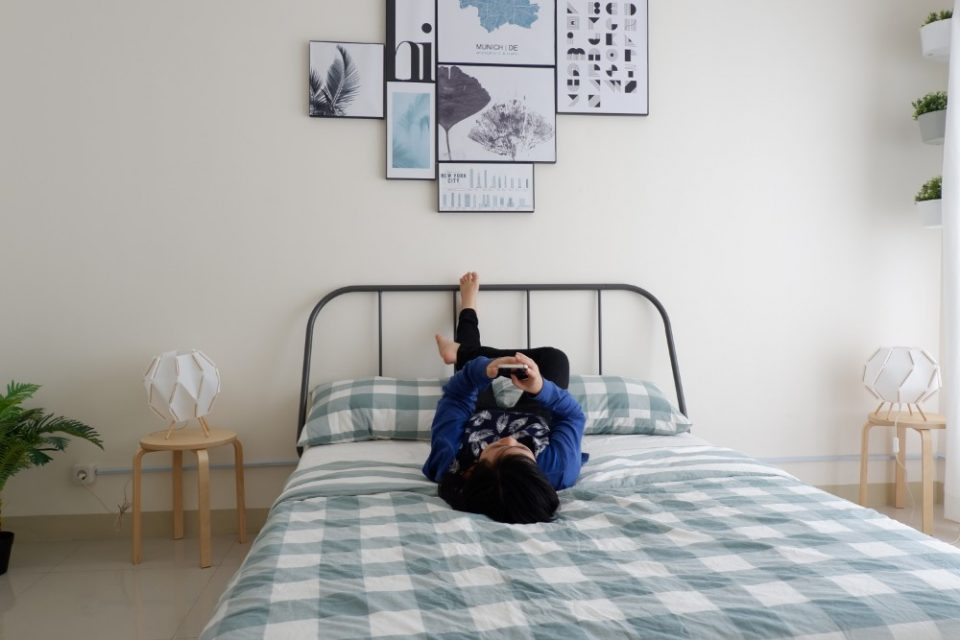 Airbnb Galeri Ciumbuleuit Bandung