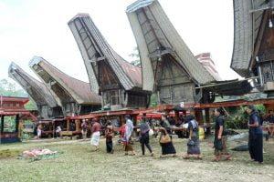 Toraja Rambu Solo