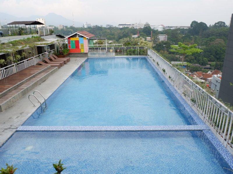 Hotel Grand Tjokro Bandung