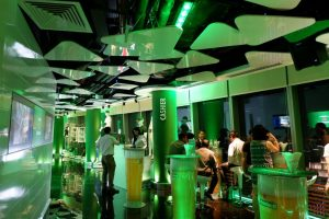 The World of Heineken Saigon