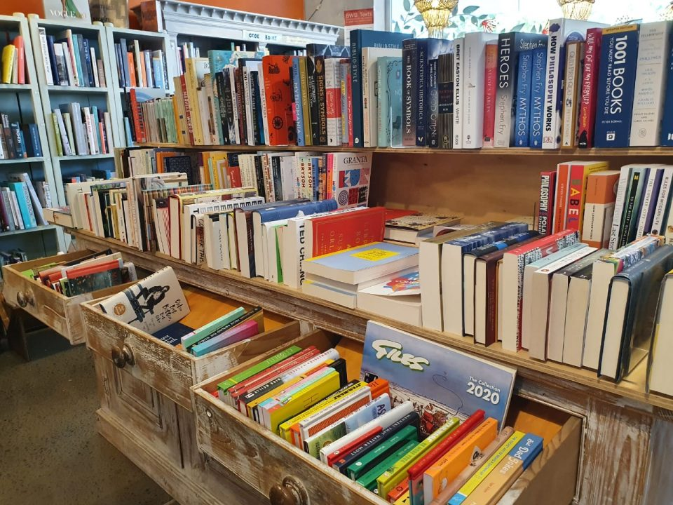 Dear Readers Book Store New Zealand